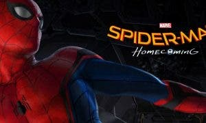 Banner Spider-man homecoming