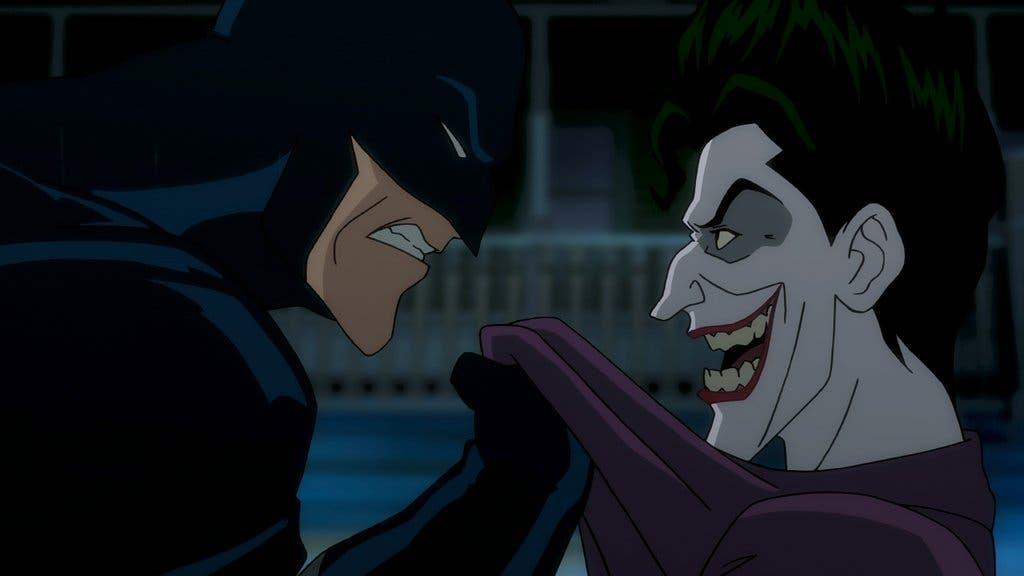 Batman - La Broma Asesina - Joker