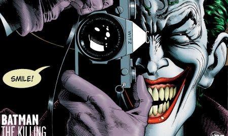 Batman - La Broma Asesina - critica