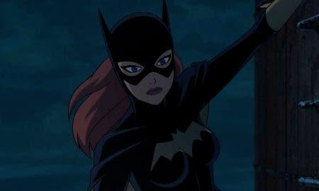 Batman - La Broma Asesina - sexo