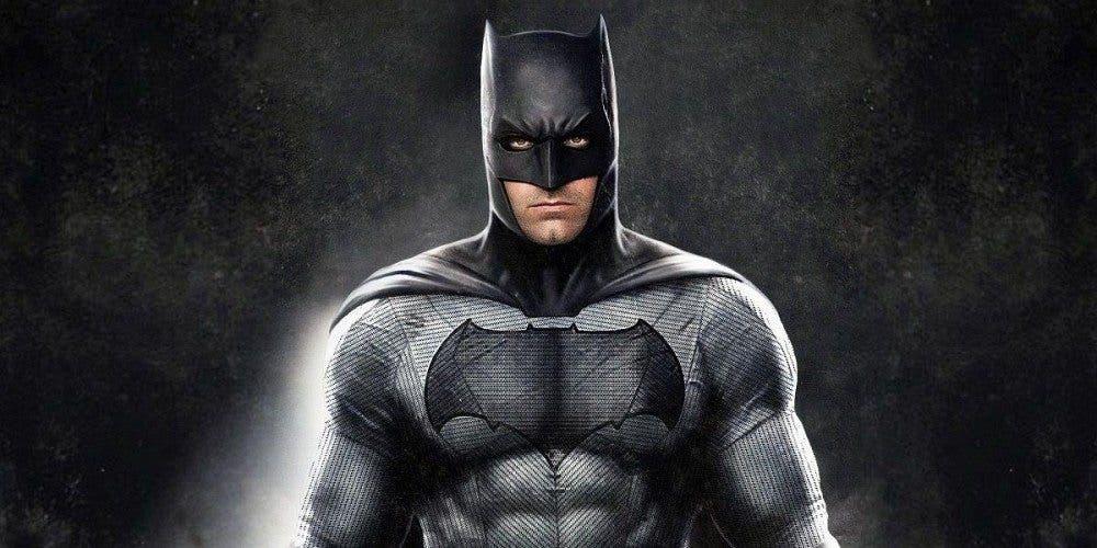 Batman v Superman (Ultimate Edition) 3