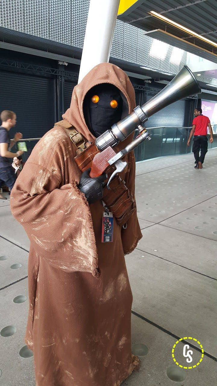 Cosplay Star Wars 4