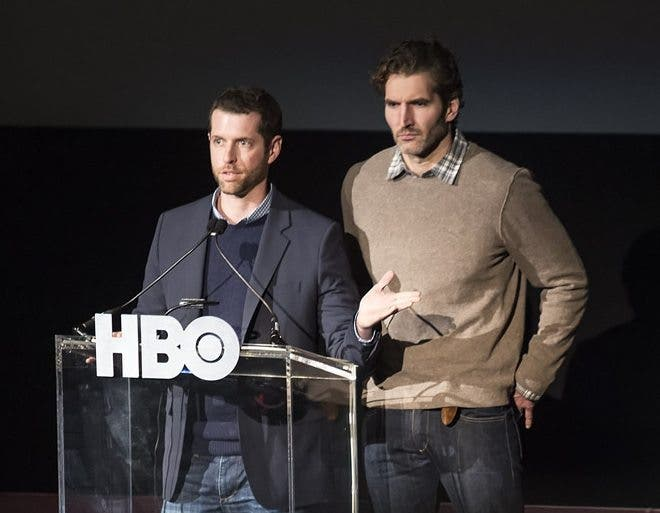 D._B._Weiss_and_David_Benioff