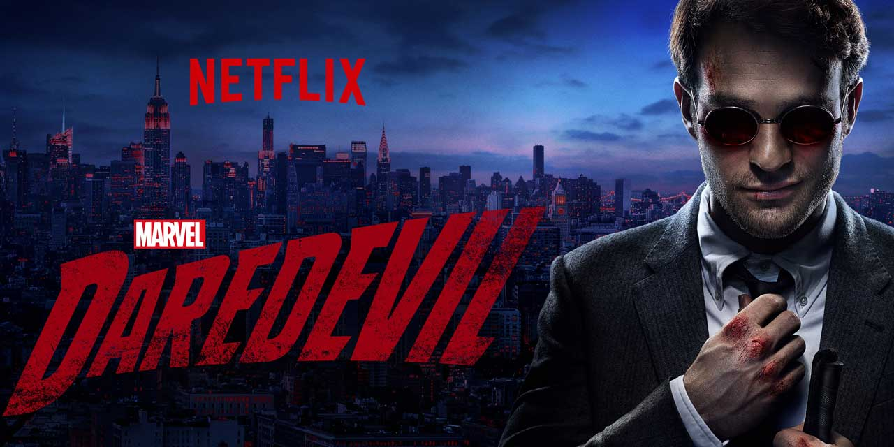 Daredevil - Netflix - tercera temporada