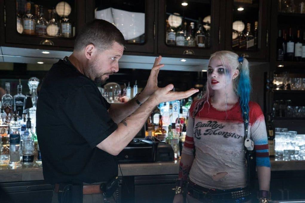 Harley Quinn - David Ayer - Escuadron Suicida