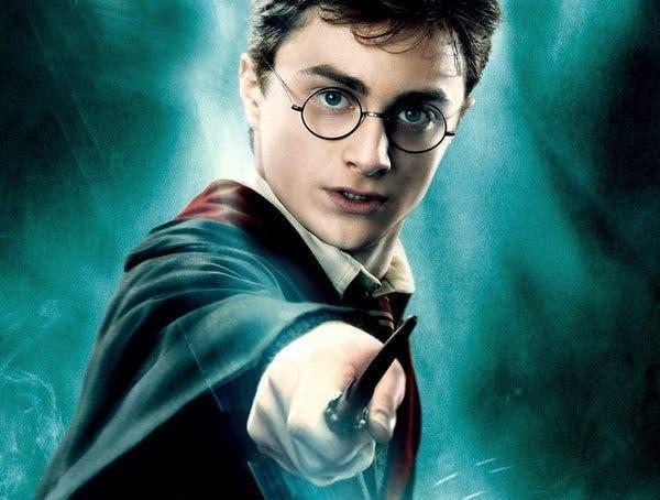 Harry Potter y la reliquias de la muerte. Parte II