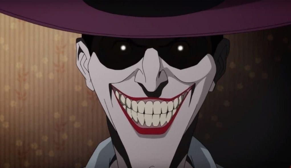 Joker - La Broma Asesina - reseña