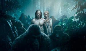La legenda de Tarzan