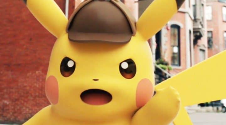 Película Pokémon