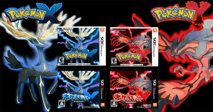 Pokemon-3DS