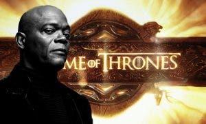 Samuel L. Jackson resume todas las temporadas de Juego de tronos en 8 minutos