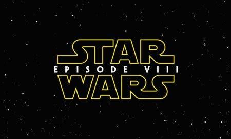 Star Wars: Episdodio VIII