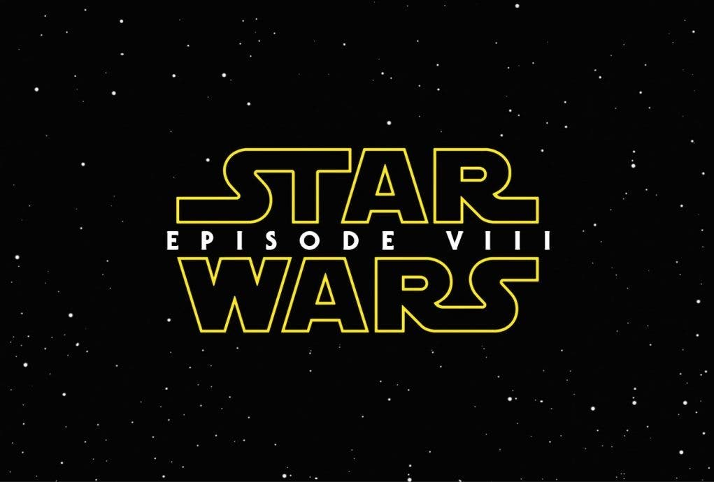 Star Wars: Episdodio VIII