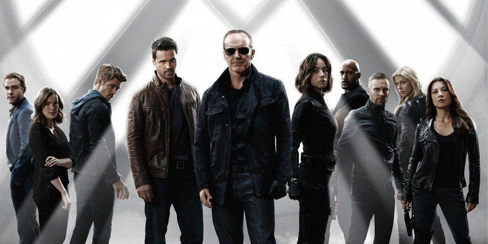 agents of shield season