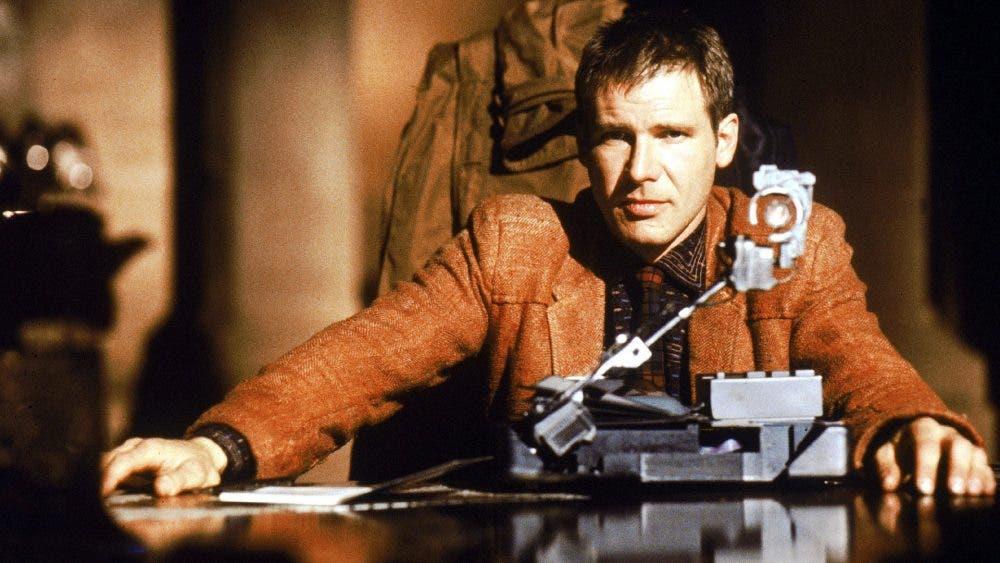 Rick Deckard en Blade Runner (1982)