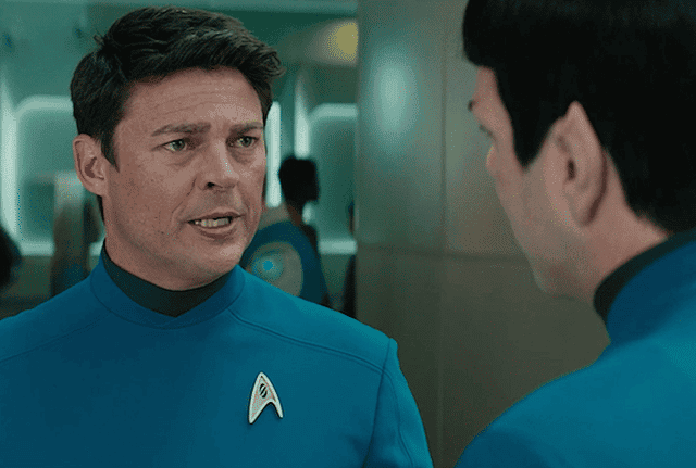 clip Star Trek: Más allá