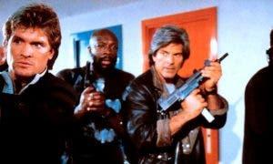 escuadrón película 1988