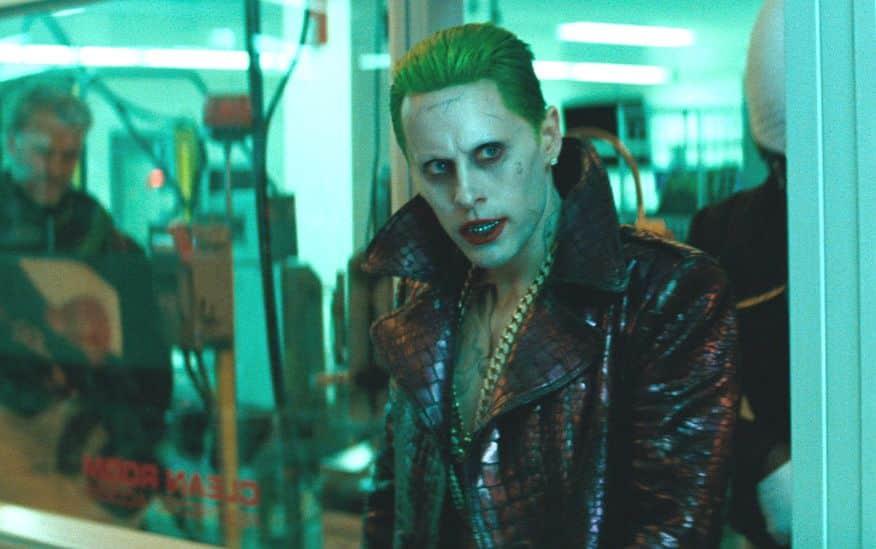 El joker podría aparecer en La liga de la justicia