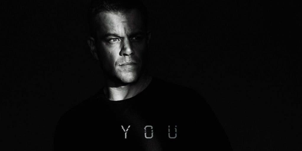 OFICIAL: La serie de Jason Bourne ya ha recibido luz verde