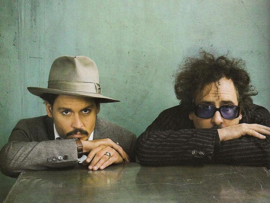johnny-depp-y-el-director-tim-burton