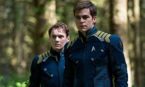 Star Trek Más allá