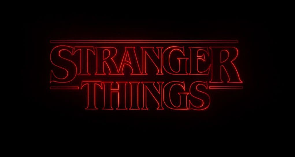 'Stranger Things' (Día del Orgullo Friki)
