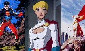 revelada la identidad del misterioso personaje del final de temporada de Supergirl