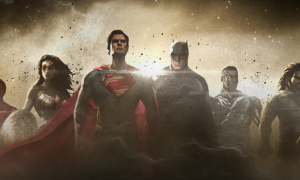 trailer Liga de la Justicia - Justice League