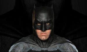 Batman gordo Ben Affleck