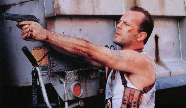 Bruce Willis - Escuadron Suicida