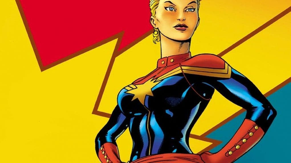 Captain Marvel - pelicula (1)