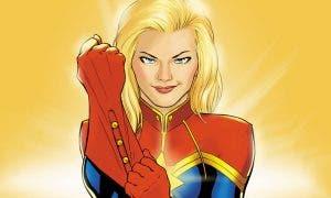 Captain Marvel - pelicula (2)