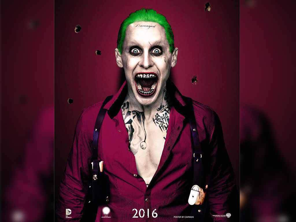 Escuadron Suicida - critica - Joker (1)