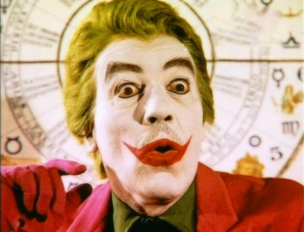 Joker Cesar Romero
