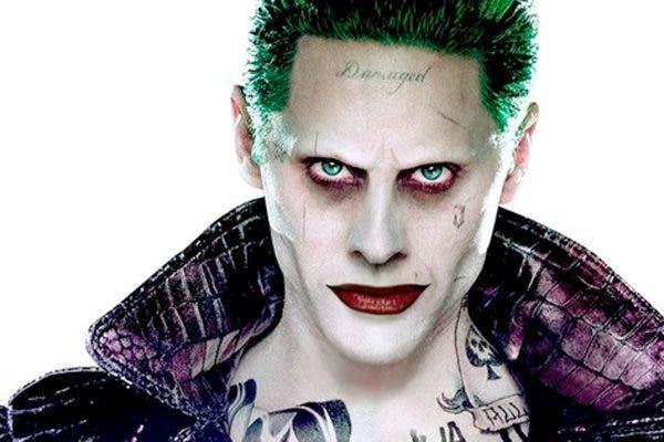 Joker - Jared Leto - Escuadron Suicida - criticas