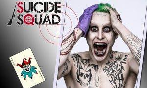 Joker Jared Leto teoria