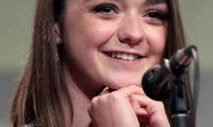 Maisie-Williams