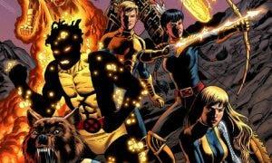 'X-Men: The New Mutants' (movie Josh Boone 2018)