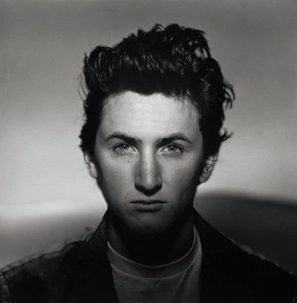Sean Penn - Escuadron Suicida