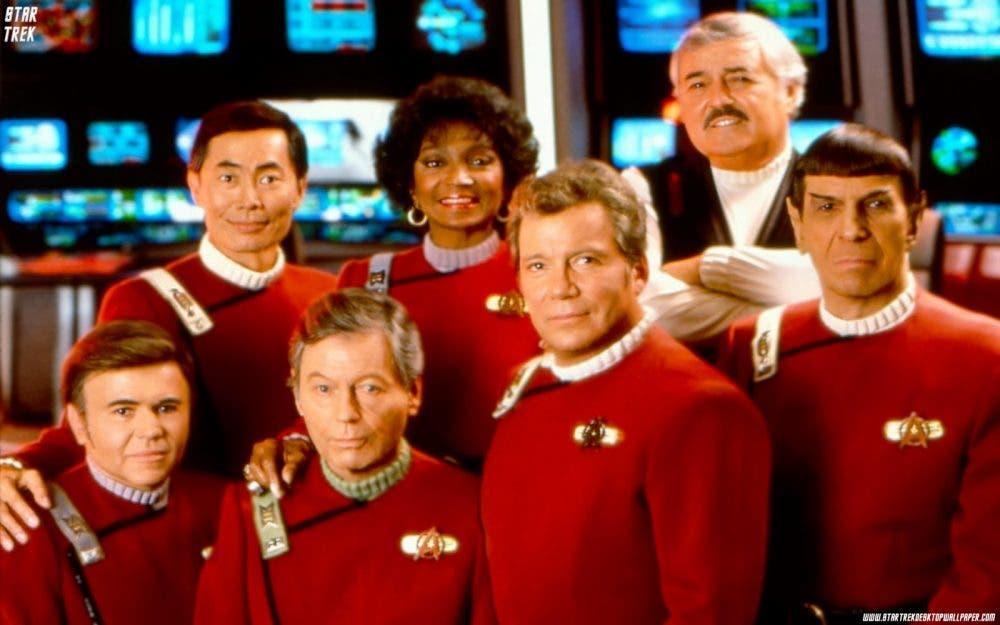 Star Trek 50 años 1