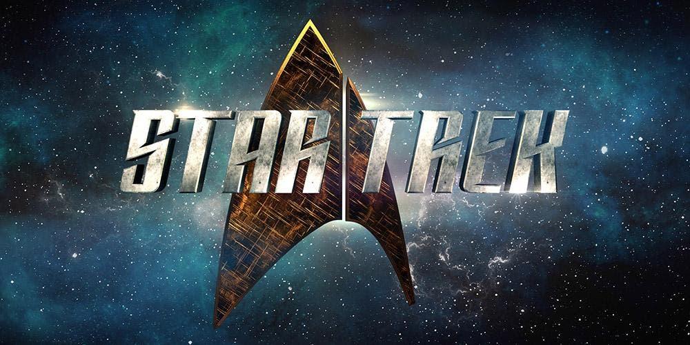 Star-Trek miniatura