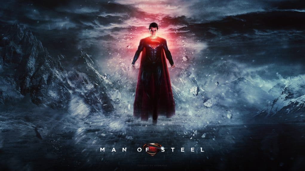 Superman - Zack Snyder