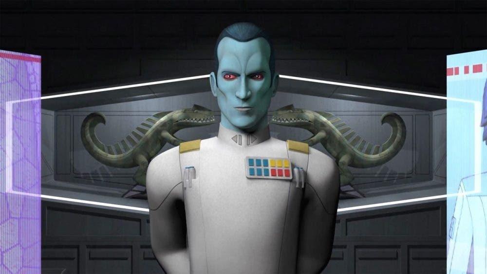 Thrawn Star Wars Rebels