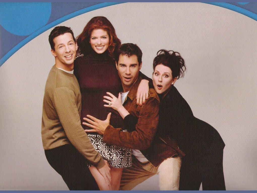 Will and Grace 001