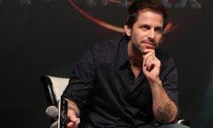 Zack Snyder - pene