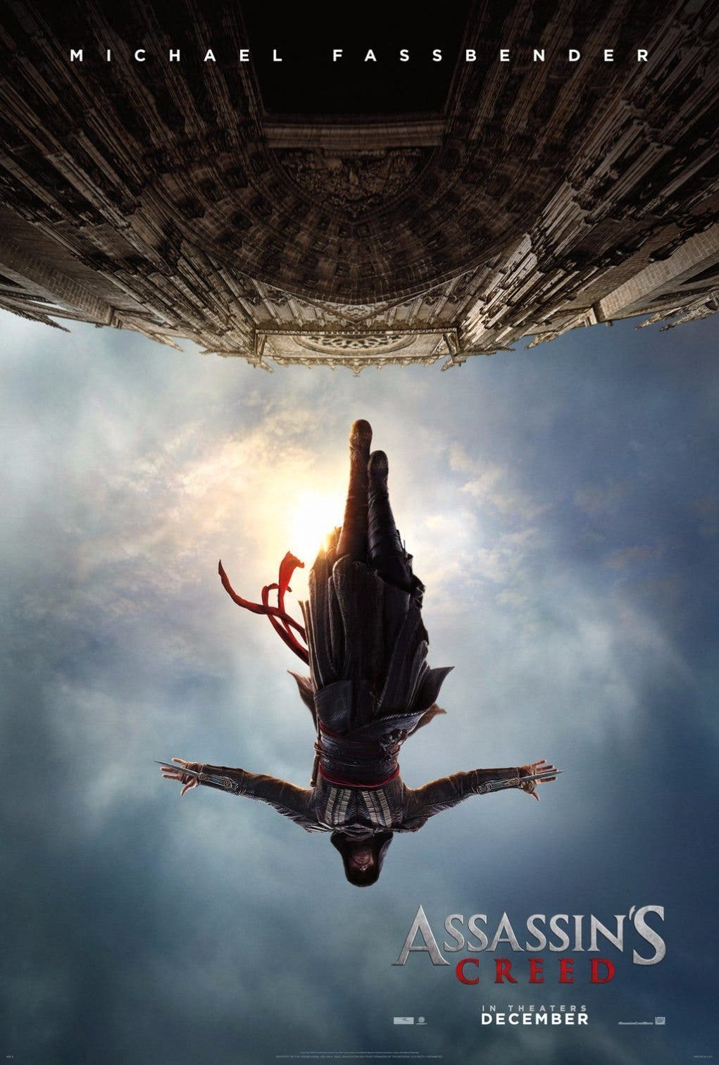 assassin's creed salto de fe