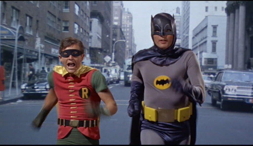 cine de superhéroes batman