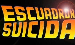 Escuadrón Suicida - años 80