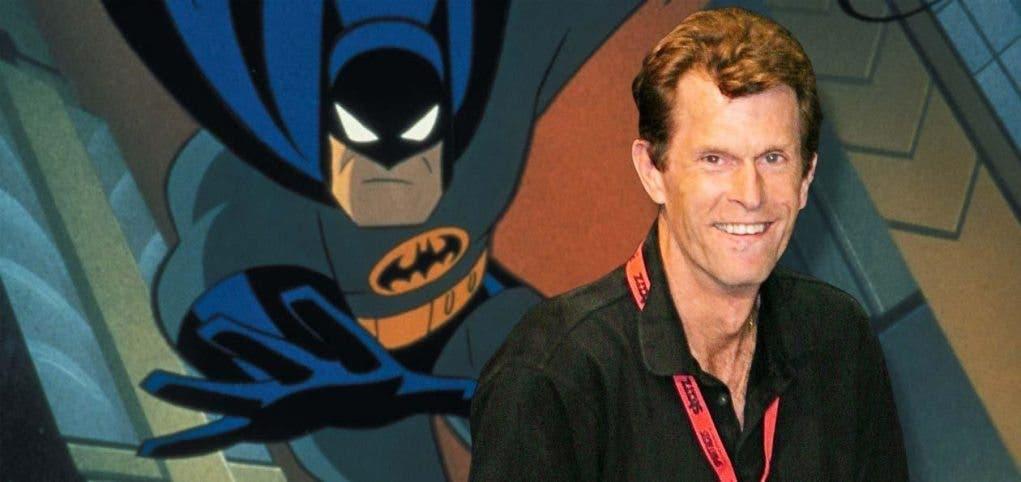 Kevin Conroy es Batman