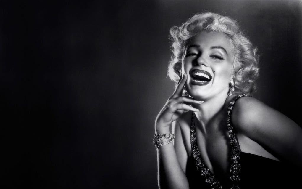Marilyn Monroe | Las 10 mujeres más hermosas